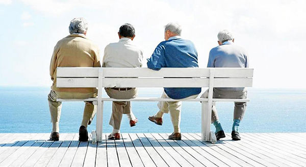 como jubilarse en argentina con o sin aportes