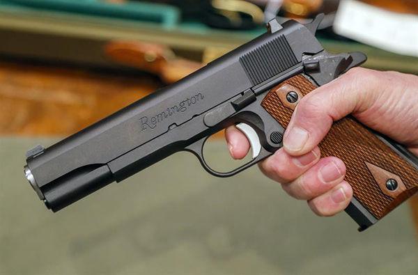 como pedir la tenencia de armas de fuego