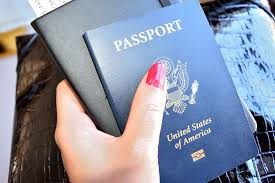 como sacar tu pasaporte en puerto rico