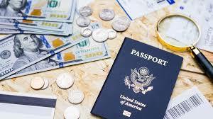 costo del pasaporte en puerto rico