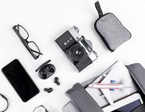 declaracion de objetos transportados como equipaje