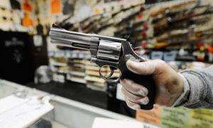 donde comprar un arma