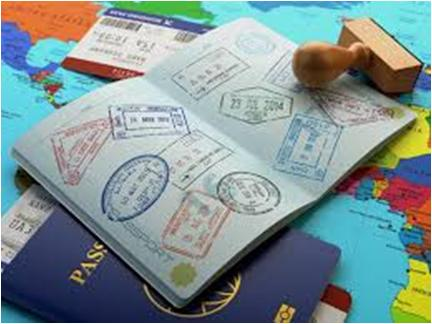 Requisitos para viajar a Europa desde Argentina