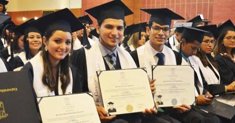 graduación certificado en recursos humanos