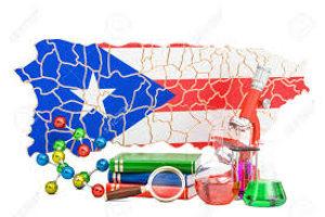 medicina de puerto rico