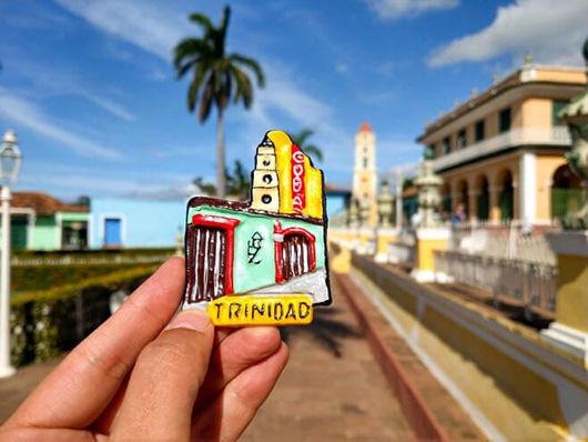 que lugares visitar en cuba
