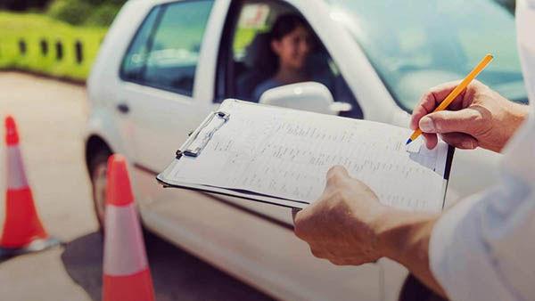 renovacion de la licencia de conducir
