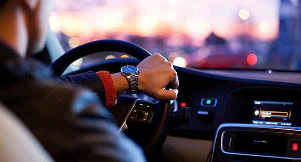 renovar tu licencia de conducir
