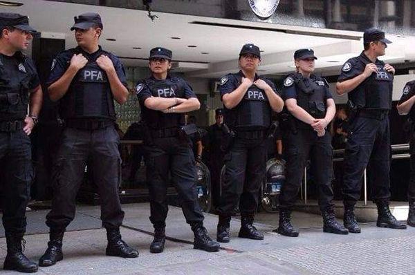 requisitos para entrar a la policia