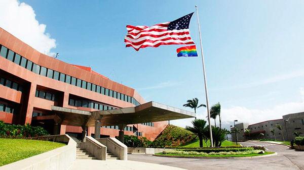 embajada de estados unidos visa
