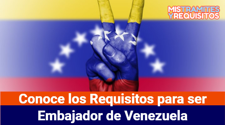 Requisitos para ser Embajador de Venezuela
