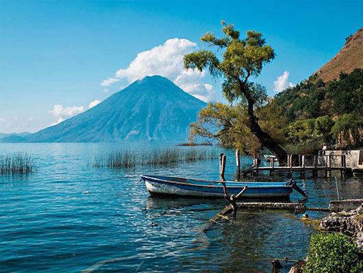 viajar a guatemala requisitos