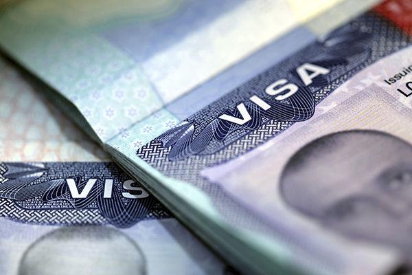 visa americana venezuela