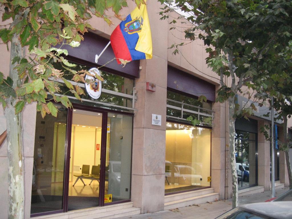 Conoce los Requisitos Para Renovar Pasaporte Ecuatoriano en España ▷【%%currentyear%%】