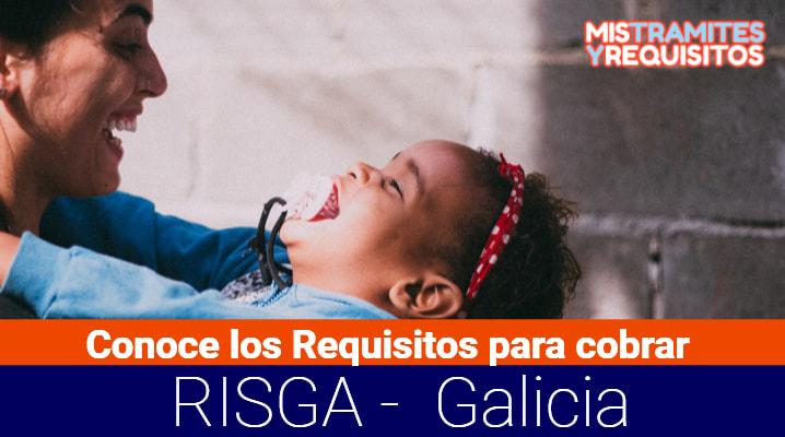Conoce los Requisitos para cobrar el RISGA – Galicia