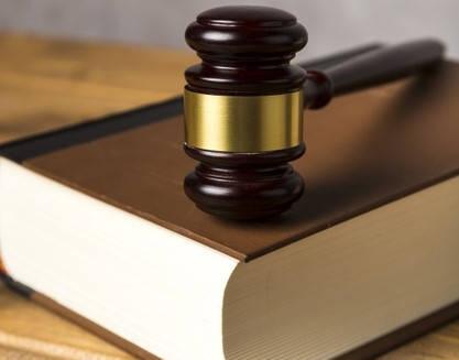 Libro de reglas de Juez de Paz