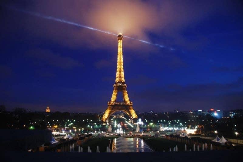 Recomendaciones para viajar a Francia