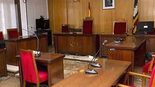 Requisitos para ser Juez de Paz juzgado