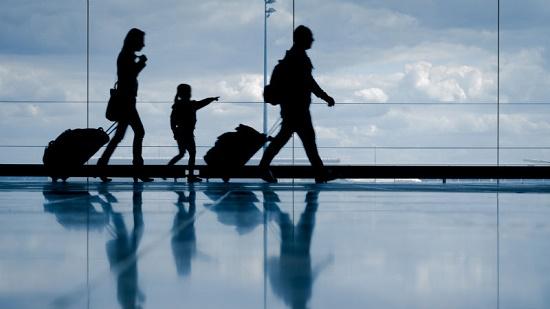 Requisitos para Reagrupación Familiar