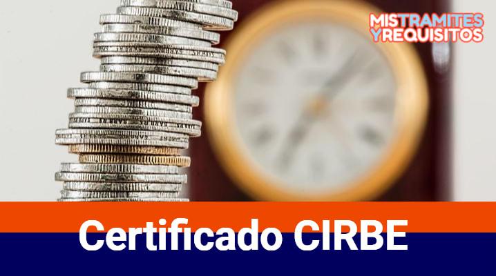 Conoce como obtener un Certificado CIRBE del Banco de España