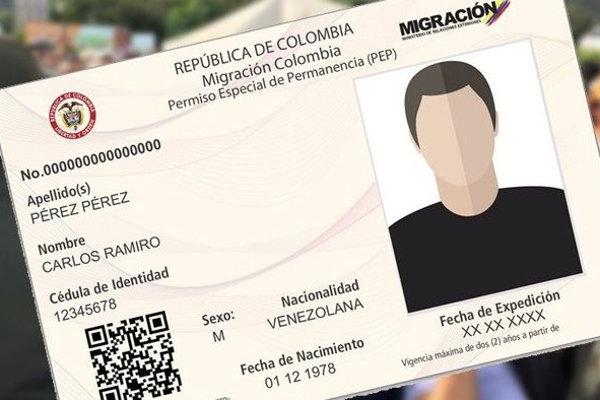 Como obtener el certificado PEP en Venezuela