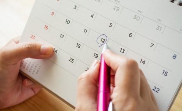 Como saber la fecha de expedición del DNI calendario