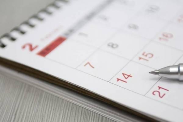 Como saber si una vivienda de VPO esta descalificada calendario
