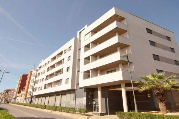Como saber si una vivienda de VPO esta descalificada complejo de apartamentos