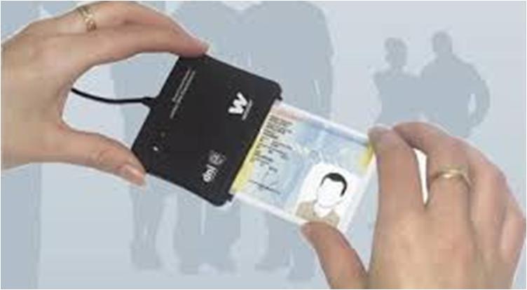 Certificado electrónico DNI