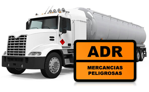 Requisitos para obtener el Certificado ADR