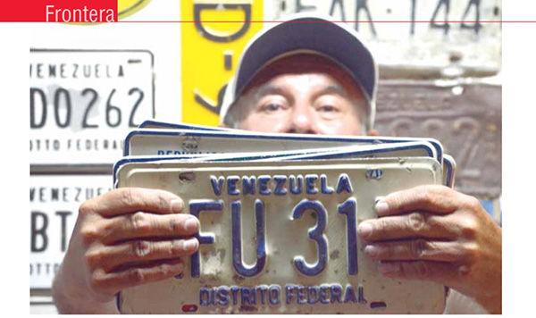 certificado registro vehiculo