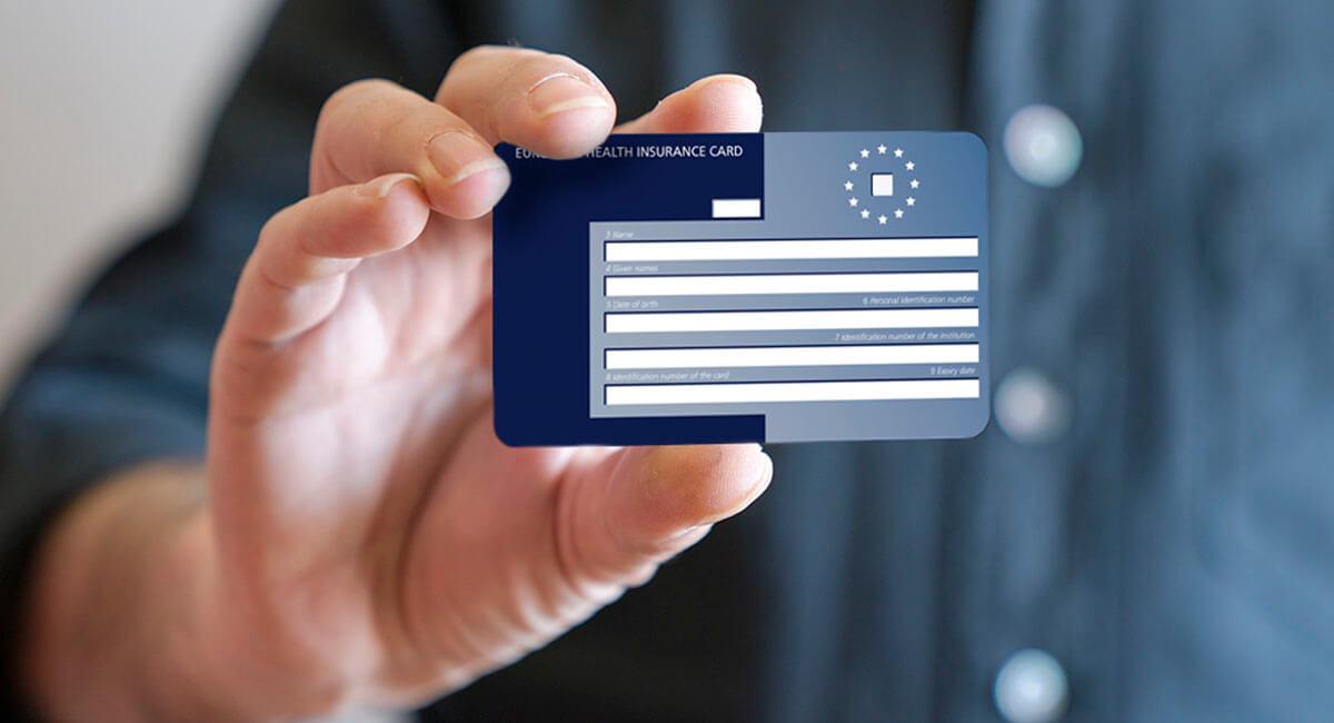 ¿Qué es la Tarjeta Sanitaria Europea ?