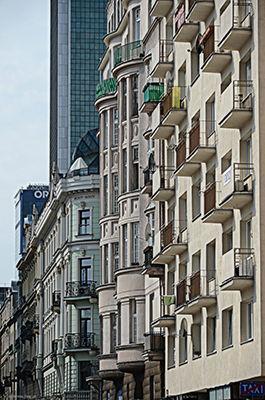edificio inspeccion