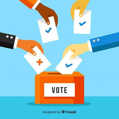 votar españa