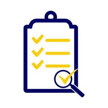 Certificado SIPPASE checklist