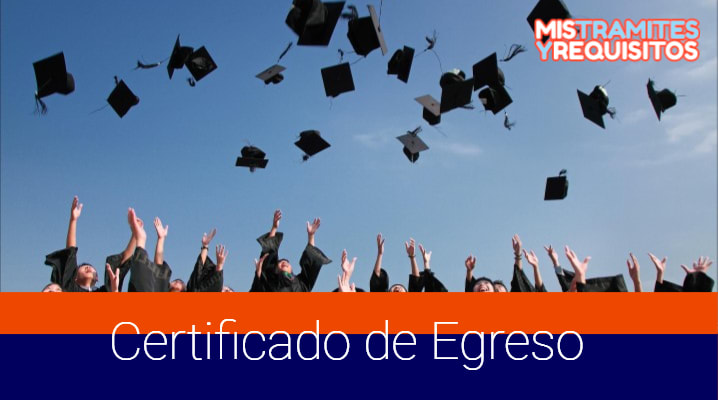 Conoce como obtener un Certificado de Egreso en Bolivia