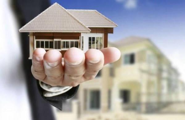 Certificado de No Propiedad Derechos Reales vendiendo casa