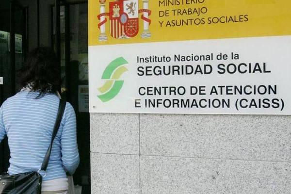 Oficina de Seguridad Social de CAISS