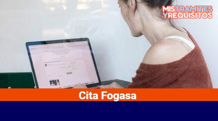 Cita Fogasa