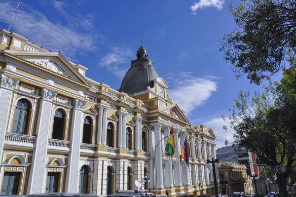 Como ser un Diputado en Bolivia