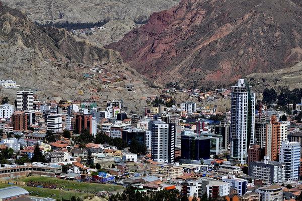 Como urbanizar un terreno