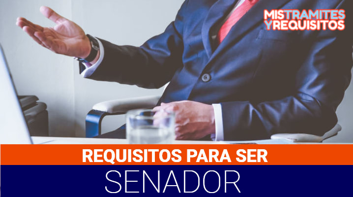 Requisitos para ser Senador en Bolivia