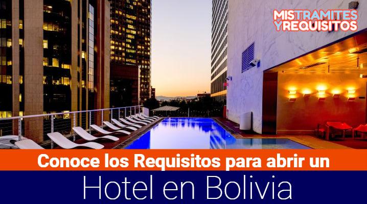 Conoce los Requisitos para sacar Visa a México en Bolivia