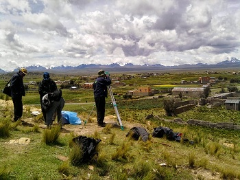 Requisitos para Saneamiento de tierras en Bolivia