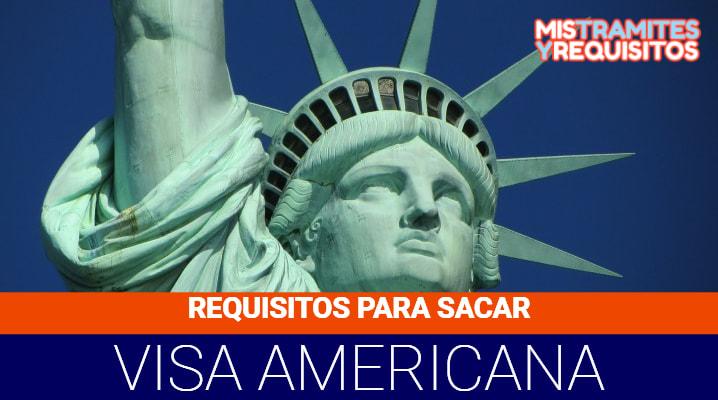 Descubre los Requisitos para Visa Americana en Bolivia