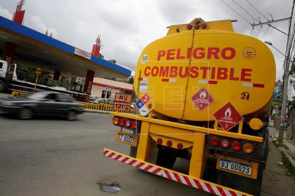Requisitos para abrir una Estación de Servicios en Bolivia