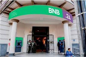 Requisitos para abrir una cuenta en BNB 2