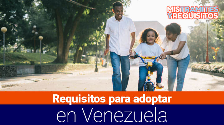Requisitos para adoptar en Venezuela