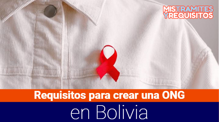 Requisitos para crear una ONG en Bolivia