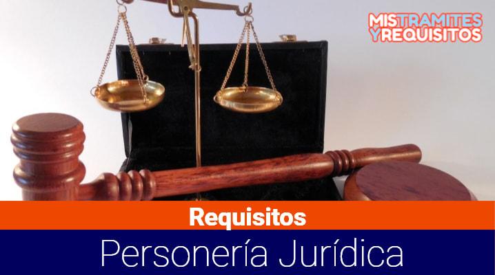 Conoce los Requisitos para obtener Personería Jurídica en Bolivia